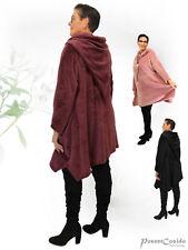 PoCo DeSiGn LAGENLOOK ❸ Webpelz Pullover Long Shirt Pulli Flausch L-XL-XXL-XXXL