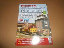 Practical British Railway Modelling Magazine - Spring 2009 Steam Train Models