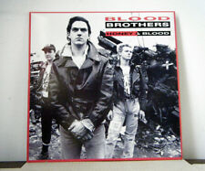 BLOOD BROTHERS LP Honey and blood 1988 Jive