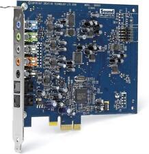 Creative Sound Blaster X-Fi Xtreme Audio (SB1040) Soundkarte PCI-E   #1785