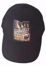 Ned Kelly The Kelly Gang Outlaw Hat Cap  FREE STICKER INCLUDED  Australia Aussie