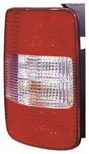 VW CADDY MK2 2004-2010 REAR TAIL LIGHT LAMP LEFT PASSENGER N/S