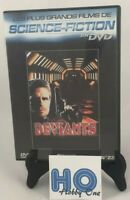 DVD - Science fiction - N° 22 - Deviants - Comme neuf