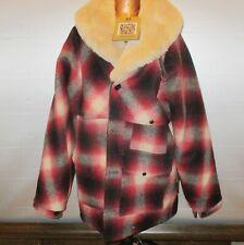 Filson Lined Wool Packer Coat Plaid, Men's XS. $485.00 + Shipping