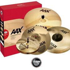 16 inch Size Sabian Cymbals