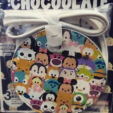 SALES! HK IT CHOCOOLATE X EAST TOUCH X DISNEY TSUM TSUM Bag