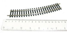 Hornby R606 Seconde Rayon Courbe Rail Pièces Standard Simple Jauge D'Oo 1:76