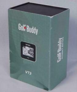 Golf Buddy VT3 Golf GPS Watch Range Finder