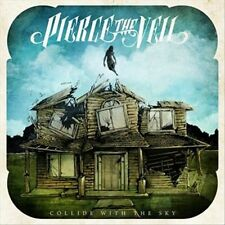 Collide with the Sky [LP] by Pierce the Veil (Vinyl, Apr-2013, Fearless Records)