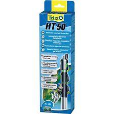 Tetra Tec Aquarium Heater HT50  50w 50watt