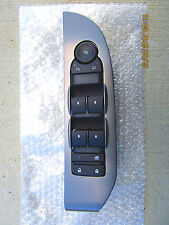 07-10 GMC SIERRA CHEVY SILVERADO  DRIVER MASTER POWER WINDOW SWITCH NEW 15906880