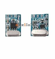 315MHZ Transmitter & Receiver SYN115 SYN480R ASK Wireless Module