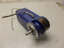 GROSCHOPP WK1742201 Gear Motor 3Ph IGK 80-80 230VAC 3.7A 550W 50Hz 2700RPM