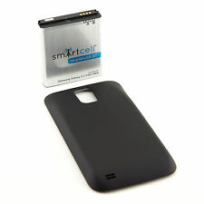 3800mAh extended battery for Black Galaxy S 2 Hercules T989 T-Mobile SmartCell