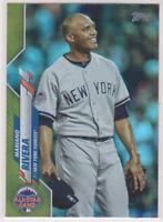 2020 Topps Update Baseball MARIANO RIVERA Gold Foil Card # U-154 - NY YANKEES