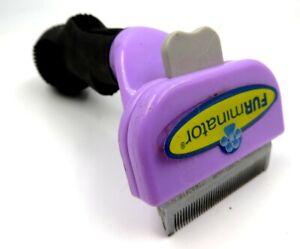 Furminator Deshedding tool - Long Hair Medium Dogs CTB90516LH
