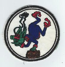 60's 19th TAC AIR SUPPORT SQUADRON(IN-COUNTRY MADE) patch