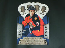 2011-12 Crown Royale #39 Stephen Weiss Florida Panthers