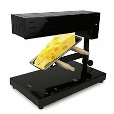 NutriChef Convenient Electric Raclette Cheese Melter