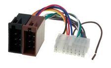 Pioneer ISO Autoradio Adaptateur deh-p5100r deh-p6000r deh-p6100r deh-p7000r