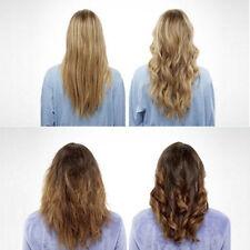 DIY capelli lunghi 8 VERDE BLU BIGODINI ACCESSORI PER STYLER IN SONNO STYLING