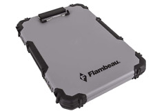 Hardware Contractor Clipboard Contractor File Clip Worksite Solid Storage Case