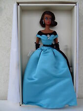 barbie ball gown 2013 doll fashion model silkstone collector muneca mattel X8275