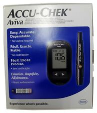 Accu Chek Over The Counter Diabetes Glucose Monitors For