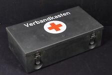 STENCIL SCHABLONE WW2 WWII GERMAN VERBANDKASTEN FIRST AID BOX for 35X19cm type