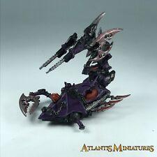 Metal Dark Eldar Talos (incomplete) - Warhammer 40K C1342