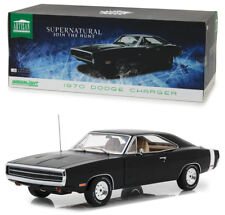 1970 Dodge Charger Supernatural Artisan Collection 1:18 GreenLight 19046