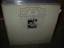 JON & VANGELIS friends of mr cairo ( rock ) 6 songs lp