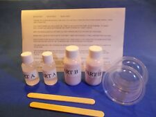 Self Cure Dental Acrylic Easy To Use For 1 Full Set Of Dentures