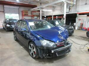 SPEEDOMETER CLUSTER Volkswagen Golf Golf GTI 2012 12 2013 13 928983