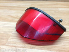 Aprilia Rally 50 2001 Rear Brake Light Unit With Nuts