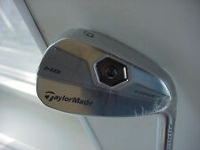 New Taylor Made Tour Preferred MB Forged 9 iron Project-X 6.0 Stiff