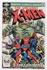 The Uncanny X-Men #156  NM Cents Copy