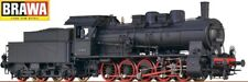 "Brawa H0 40855 Steam Locomotive BR 61A NSB "" AC Sound + digitalversion Extra"
