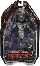 "NECA Predator 2 Warrior Masked Hunter 7"" Action Figure Collection Series 6 New"