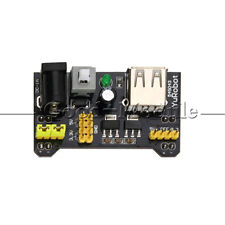 MB102 Breadboard Power Supply Module 3.3V/5V For Arduino Breadboard
