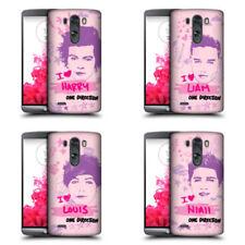 Cover e custodie rosa Per Nexus 5 con un motivo, stampa per cellulari e palmari