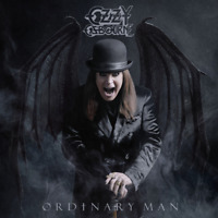 Ozzy Osbourne • Ordinary Man CD 2020 Epic Records •• NEW ••