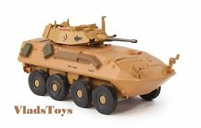Eaglemoss 1:72   General Dynamics LAV-25 Piranha   CV024