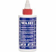 Wahl 118ml Hair Clipper Oil