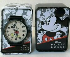 Disney Mickey Mouse watch accutime watch company