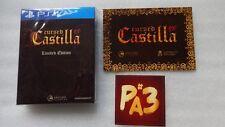 Maldito Castilla Edición Limitada PS4-Maldito Castilla ex Limited Run PS4 Nuevo