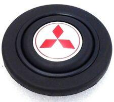 Genuine Raid steering wheel horn push button. Mitsubishi Shogun, Pajero, Evo etc