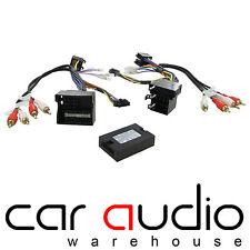 Ctsad00c.2 AUDI A3 2003 to 2012 Steering Wheel Stalk Control Interface