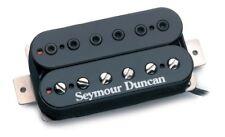 Seymour Duncan TB-12 Screamin' Demon Trembucker F-Spaced Bridge Pickup, Black