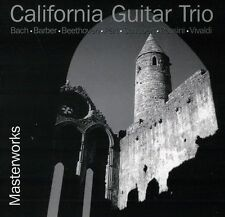Import Masterworks Trio Music CDs